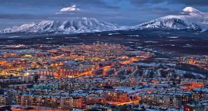 Путешественника с Камчатки встретят в Тольятти