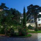 Ребрендинг гостиницы Radisson Resort & SPA, Alushta в Крыму