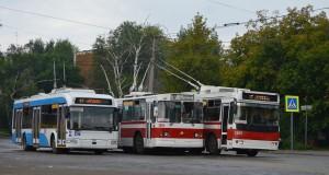 Самарская область получит 110 млн на троллейбусы