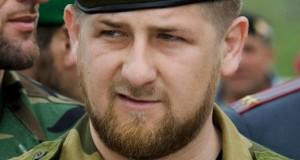 Рамзан Кадыров заявил о своем уходе с поста главы Чечни