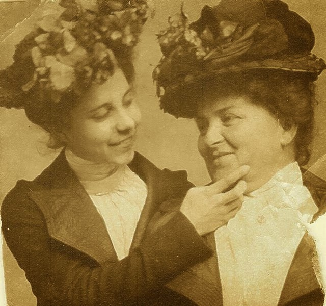 Victorians (16)