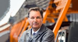 «Ростех» ищет преемника Бу Андерссону