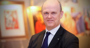 Выбран новый президент АВТОВАЗа