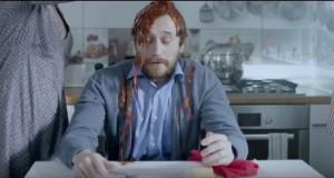 В сети появилась эротическая реклама LADA