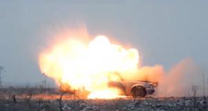 В Тольятти активизировались поджигатели автомобилей