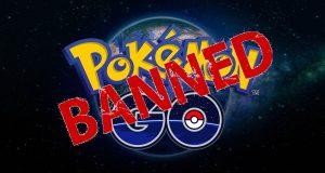 Разработчики Pokemon Go начали банить аккаунты читеров