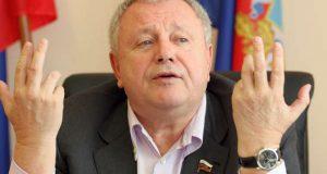 Глава «секретной кремлевской группы» получил 12 лет за хищение 6 миллионов долларов у сенатора