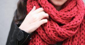 Тест для девушек: какой шарфик тебе подходит?