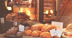 Новое место: Пекарня «Саламатов»