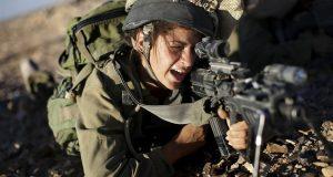 30 девушек из Самарской области ушли служить в армию