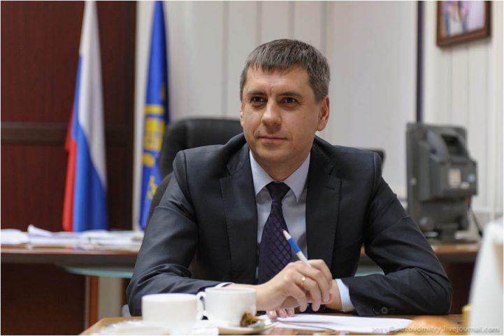 ВТольятти напост главы города претендуют 19 человек