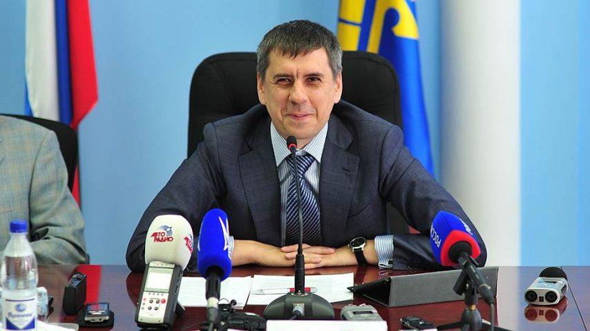 Начался прием документов отпретендентов напост главы города Тольятти