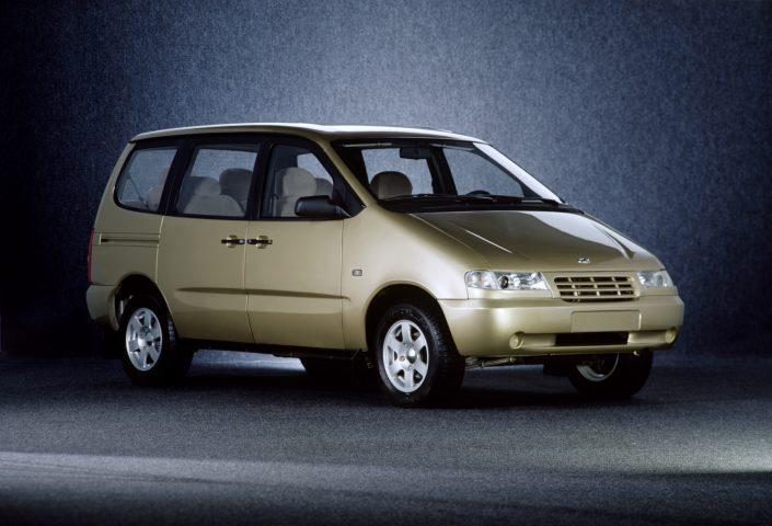 Lada «Надежда»— один изсамых недооцененных автомобилей class=