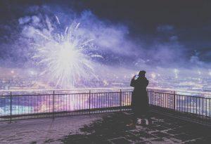 Городской Instagram. День Победы