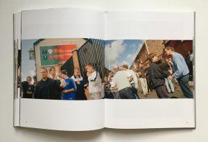 Визуальное удовольствие. «Британия 80-х» Тома Вуда